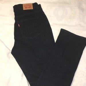 Levi women's jeans
